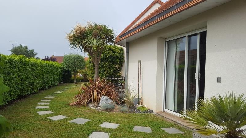 Vente maison / villa Caen 414750€ - Photo 2
