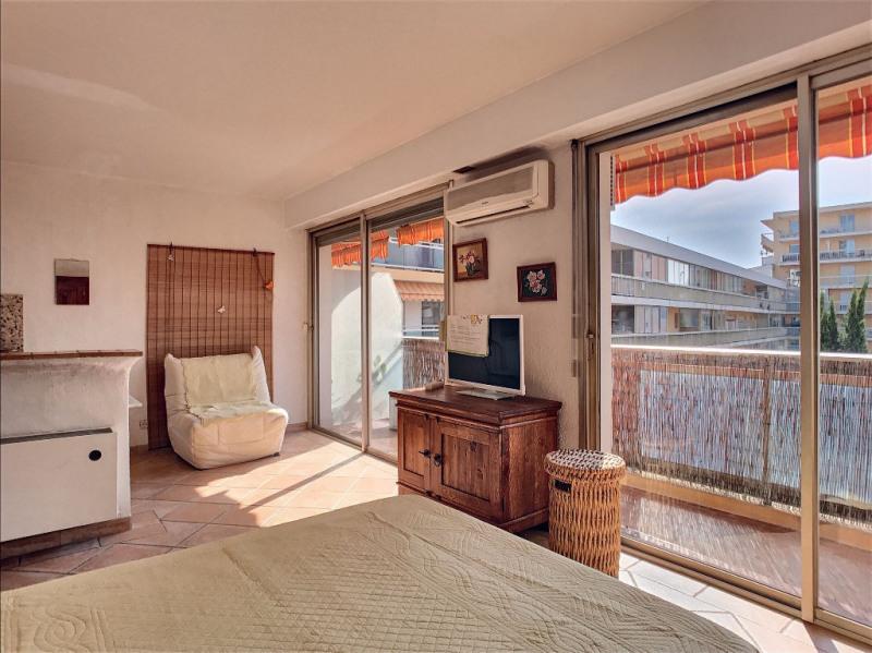 Sale apartment Cagnes sur mer 138000€ - Picture 1