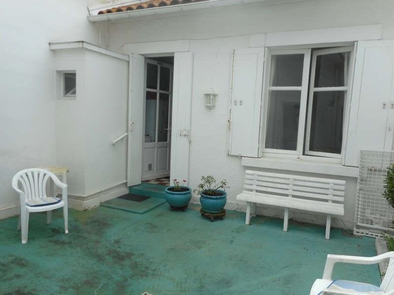 Vente maison / villa St palais sur mer 285500€ - Photo 10