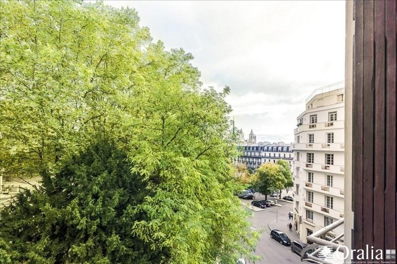 Produit d'investissement appartement Dijon 274000€ - Photo 1