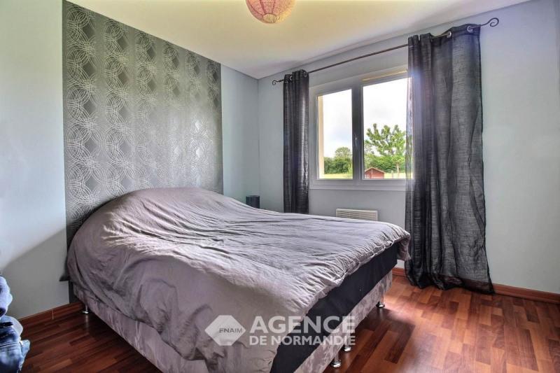 Sale house / villa Orbec 155000€ - Picture 8