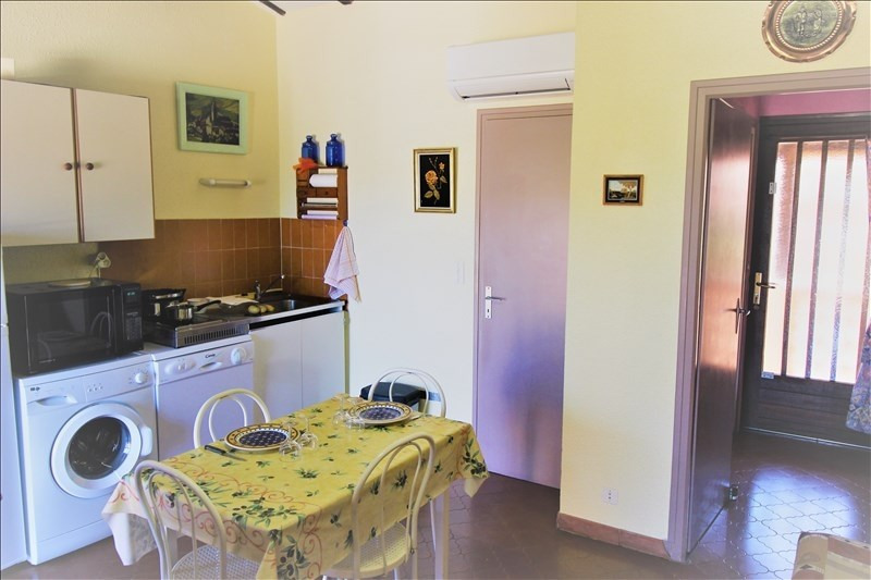 Sale apartment Porticcio 137 000€ - Picture 6