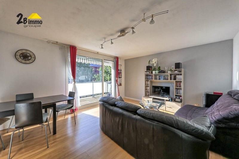 Sale apartment Choisy le roi 235000€ - Picture 7