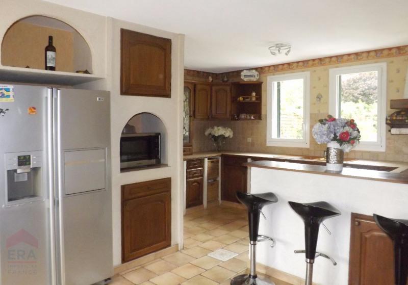 Vente maison / villa Lesigny 440000€ - Photo 3