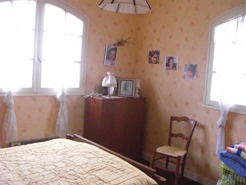 Vente maison / villa Saint-jean-d'angély 129900€ - Photo 9