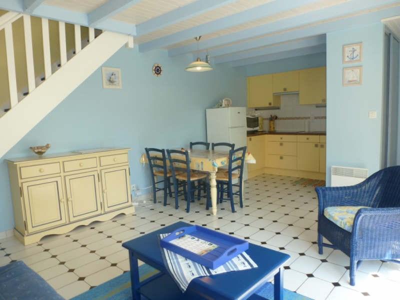 Vente appartement Carnac 221500€ - Photo 10