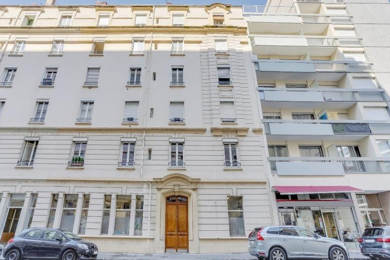 Sale apartment Lyon 6ème 470000€ - Picture 13