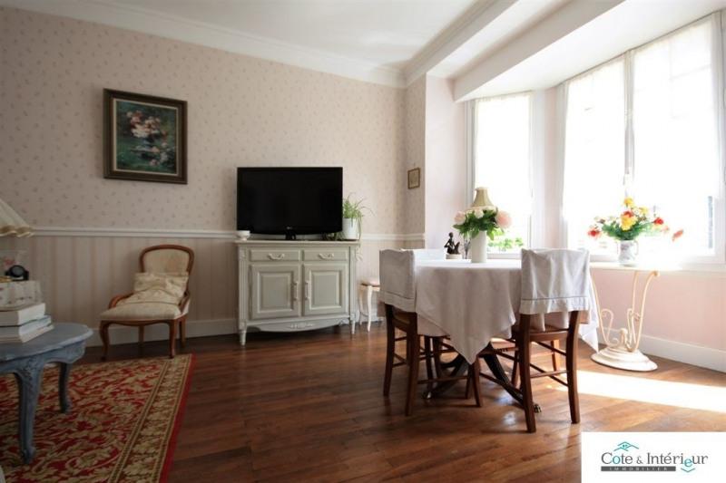 Sale house / villa Talmont st hilaire 370000€ - Picture 5