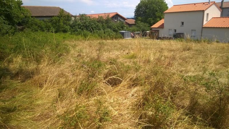 Vente terrain St paulien 49400€ - Photo 4