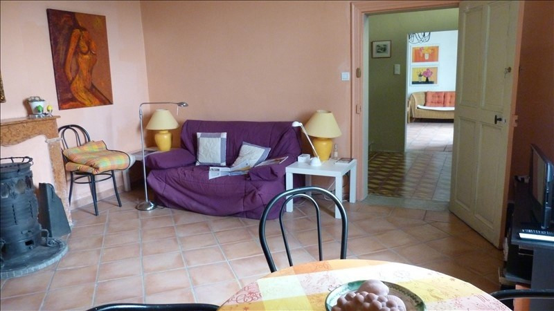 Verkoop  huis Gigondas 210000€ - Foto 3