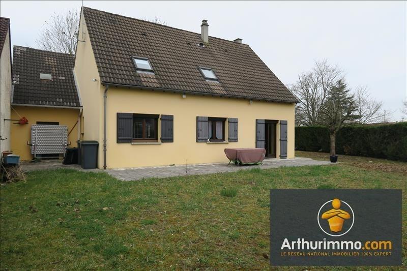 Rental house / villa Vert st denis 1400€ CC - Picture 3
