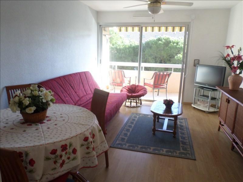 Vente appartement Frejus 363000€ - Photo 3