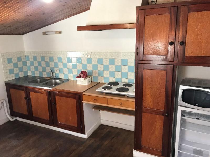 Investment property building La rochelle 346500€ - Picture 1