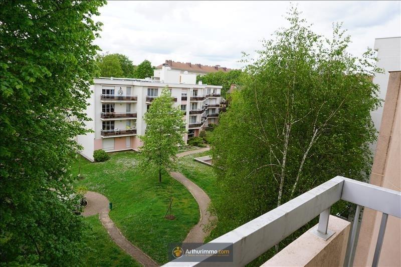Location appartement Ermont 1025€ CC - Photo 1