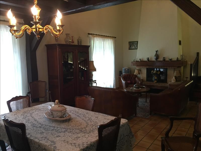 Vente maison / villa St benoit 475 000€ - Photo 11