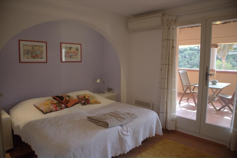 Vente de prestige appartement Ste maxime 650 000€ - Photo 7