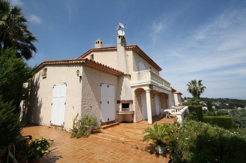 Vente maison / villa Golfe-juan 885000€ - Photo 7