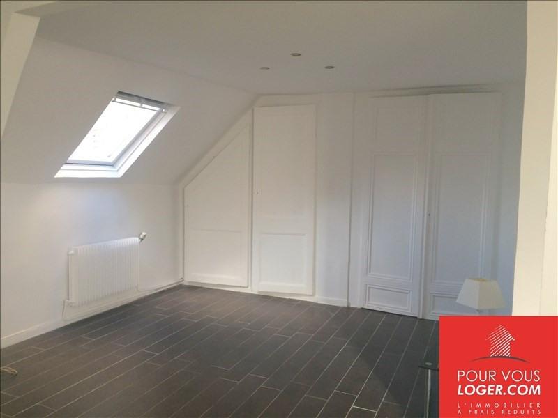 Rental apartment Boulogne sur mer 500€ CC - Picture 3