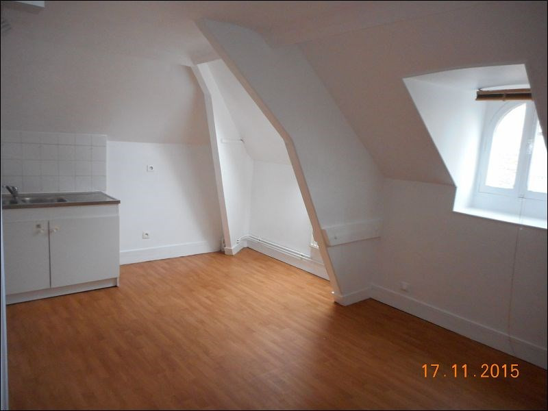 Rental apartment Juvisy sur orge 598€ CC - Picture 1