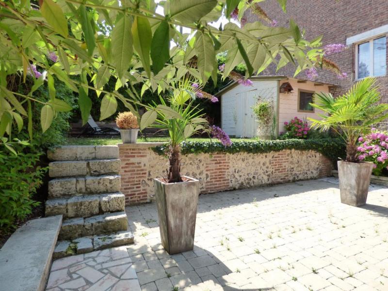 Sale house / villa Les andelys 215000€ - Picture 5