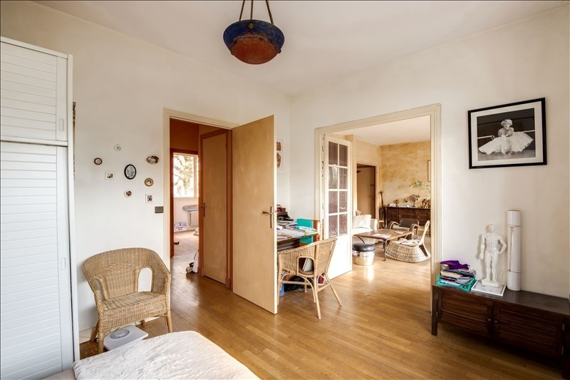 Sale apartment Vaucresson 380 000€ - Picture 9