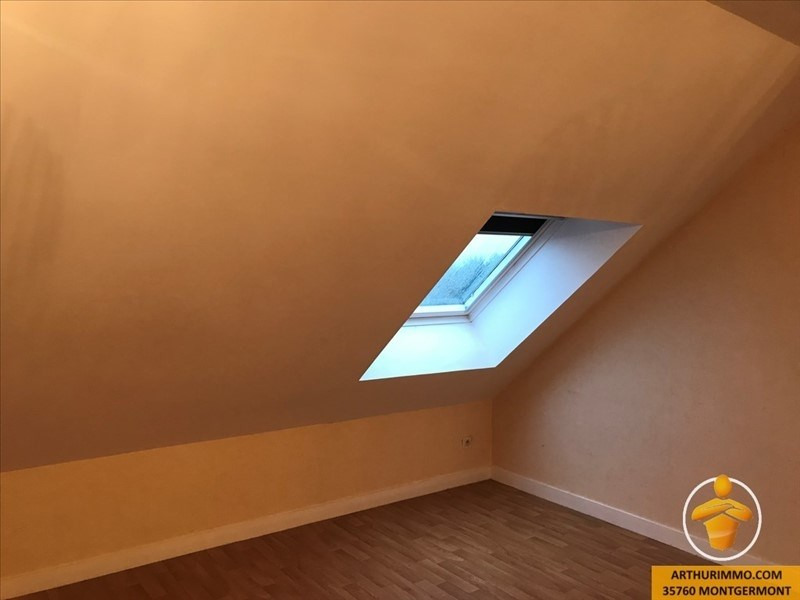 Produit d'investissement appartement Montgermont 89900€ - Photo 3