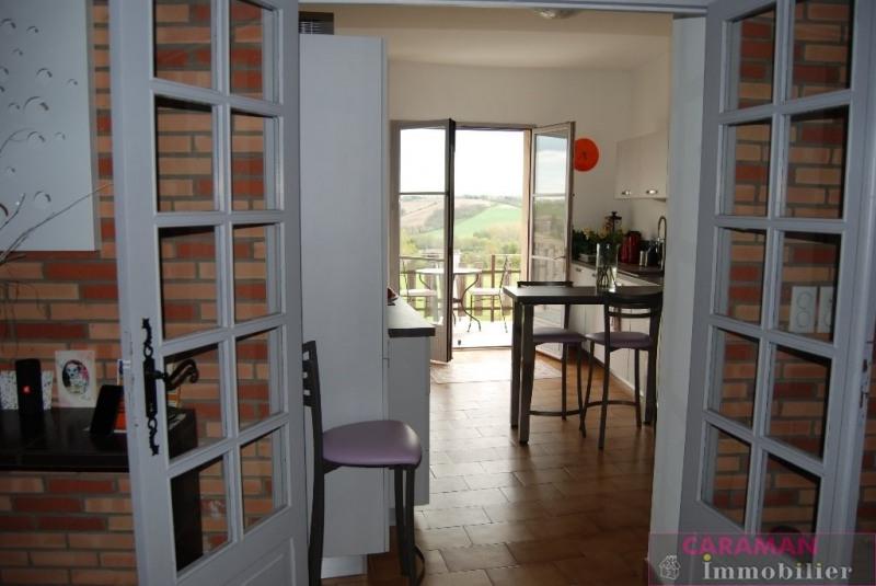 Sale house / villa Caraman  secteur 285000€ - Picture 4