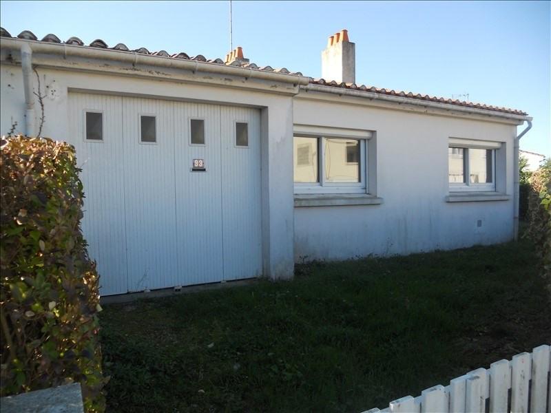 Sale house / villa Les sables d olonne 215000€ - Picture 1