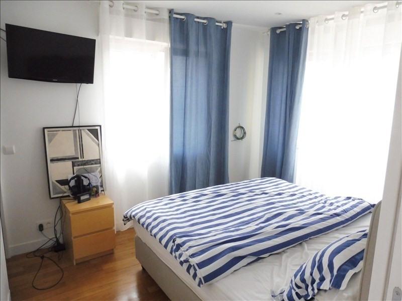 Vente maison / villa Villemomble 629000€ - Photo 7