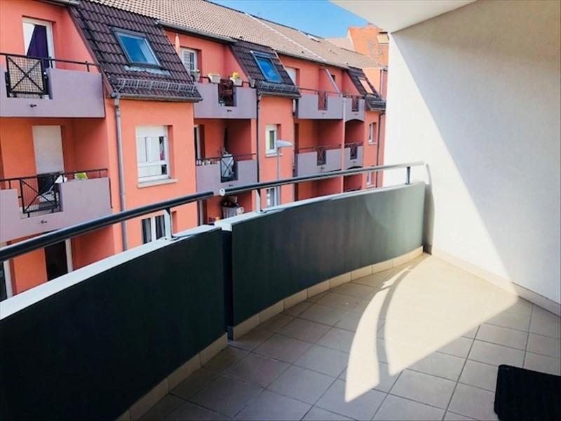 Location appartement Strasbourg 690€ CC - Photo 1