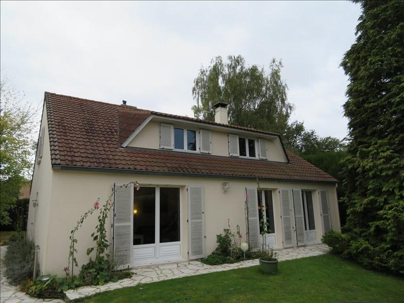 Vente maison / villa Gambais 395000€ - Photo 2
