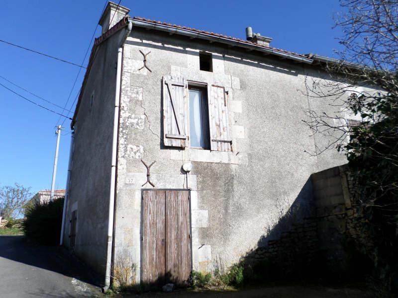 Vente maison / villa Valdivienne 18000€ - Photo 7