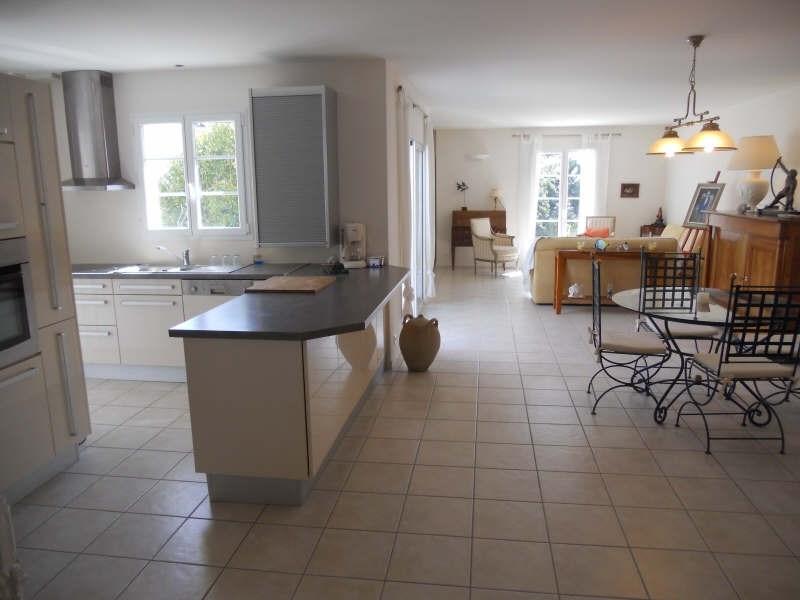 Sale house / villa Vaux sur mer 438900€ - Picture 4