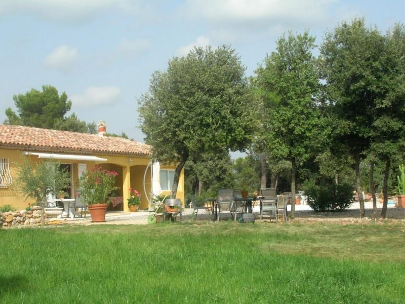 Vente maison / villa Ampus 399000€ - Photo 5