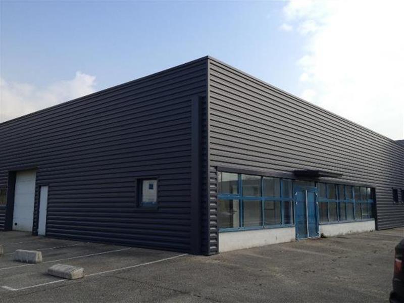 Location Local d'activités / Entrepôt Montbonnot-Saint-Martin 0
