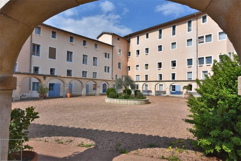 Sale apartment Condrieu 175000€ - Picture 1