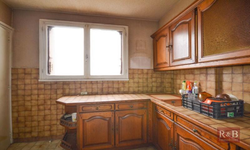 Vente appartement Les clayes sous bois 147000€ - Photo 3
