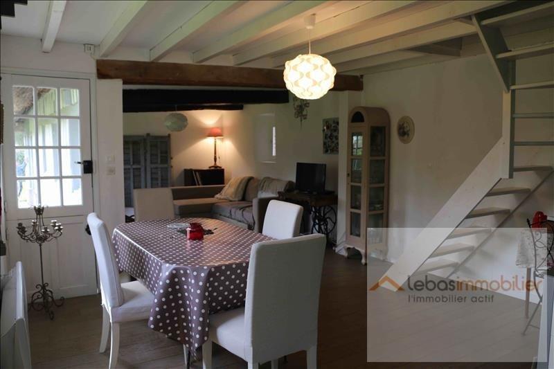 Vente maison / villa Yvetot 139000€ - Photo 4