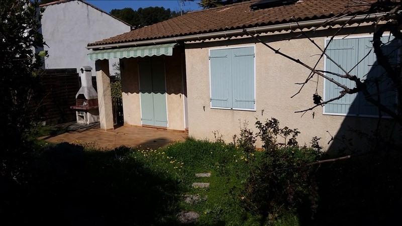 Sale house / villa Roquevaire 314000€ - Picture 2