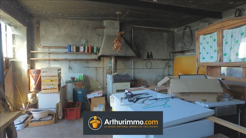 Sale house / villa Serrieres de briord 106000€ - Picture 6