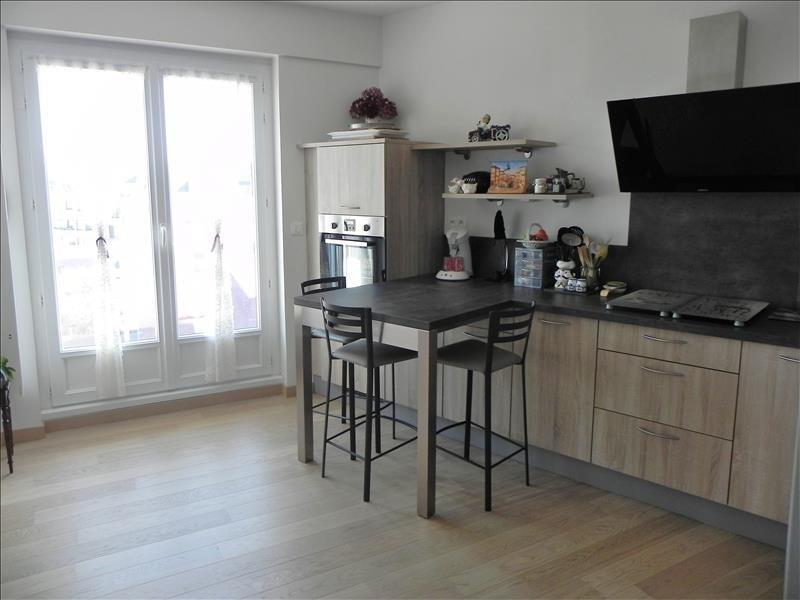 Sale apartment Perros guirec 183137€ - Picture 5