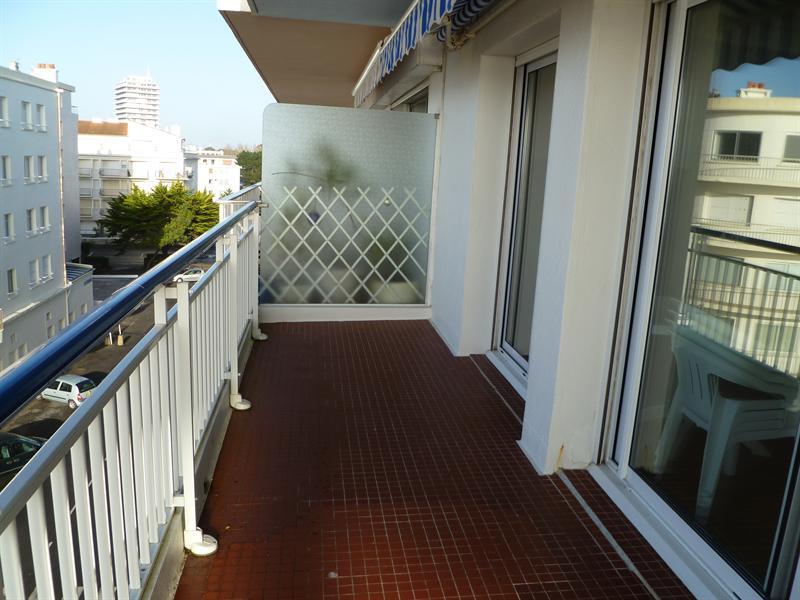 Vacation rental apartment La baule-escoublac 434€ - Picture 3