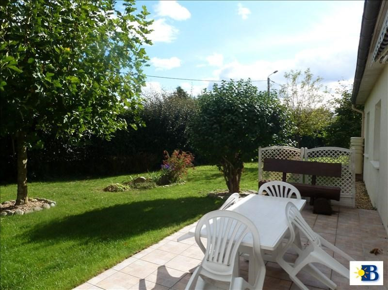Location maison / villa Naintre 720€ +CH - Photo 9