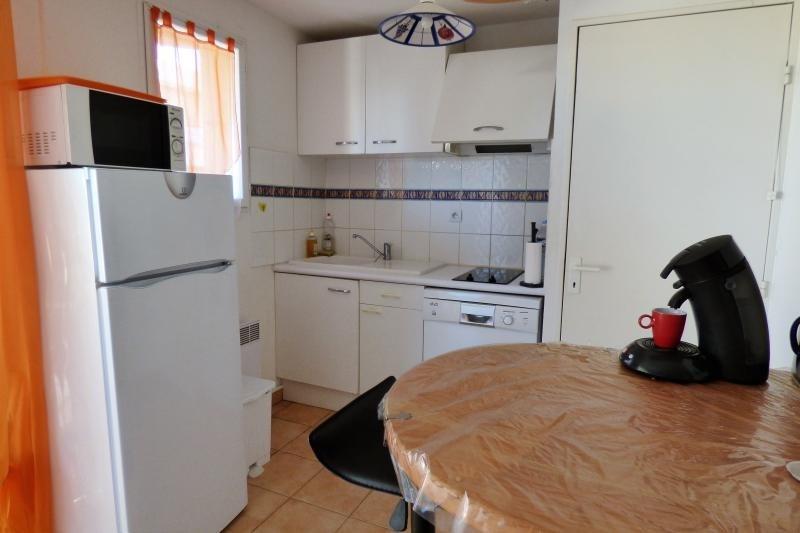 Vente appartement Valras plage 99000€ - Photo 5