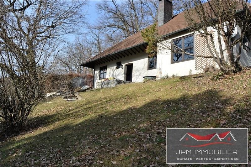 Vendita casa Cluses 429000€ - Fotografia 2