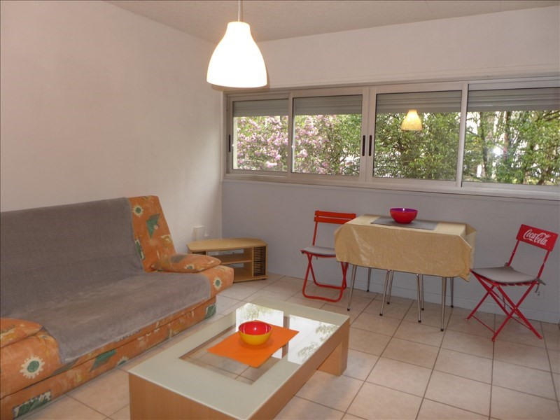 Vente appartement Pau 50 000€ - Photo 1