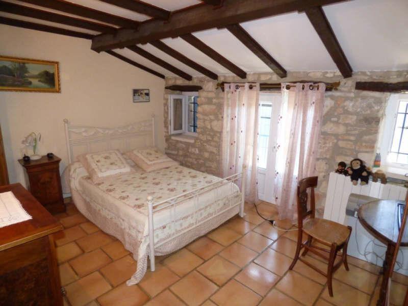 Vente de prestige maison / villa Goudargues 626000€ - Photo 7