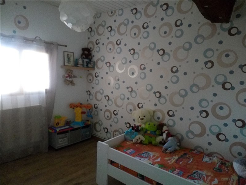 Vente maison / villa Saint denis en bugey 122000€ - Photo 5