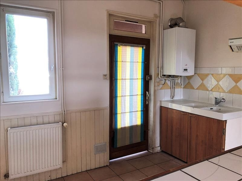 Vente maison / villa Moulins 109000€ - Photo 3