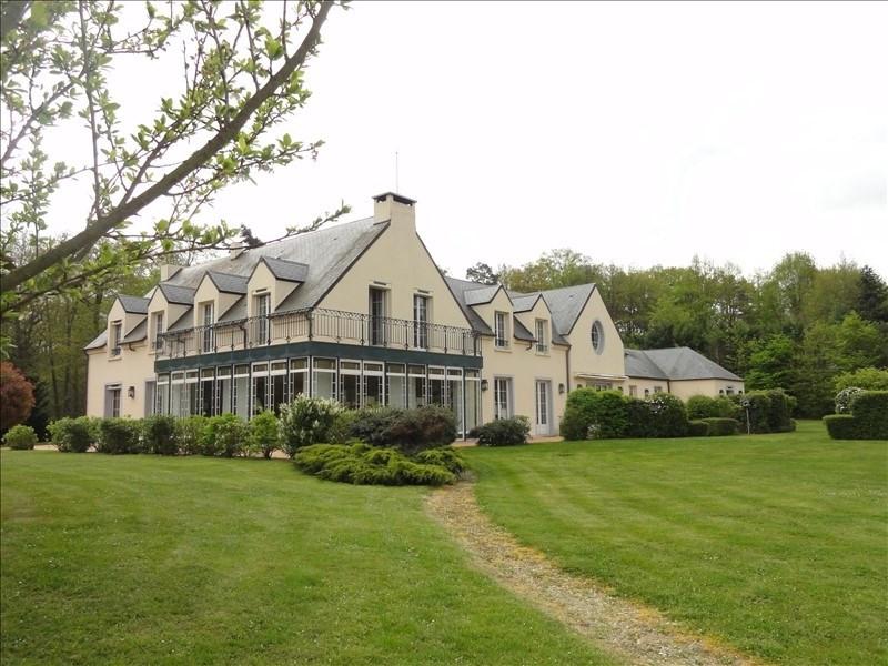 Deluxe sale house / villa Montfort l amaury 1590000€ - Picture 4